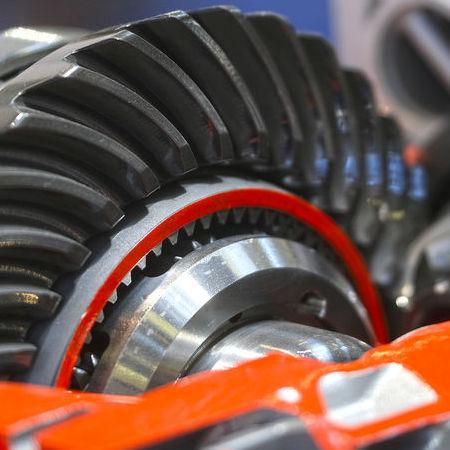 truck transmission service