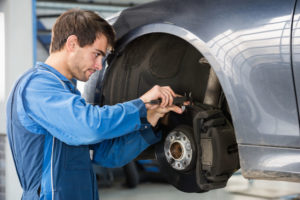 Professional Mechanics Are the Best Option for Brake Maintenance!